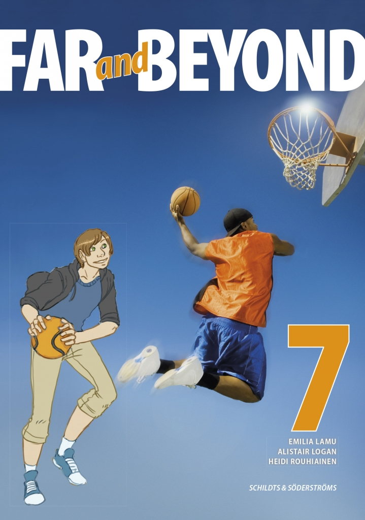 Far and Beyond 7 cd