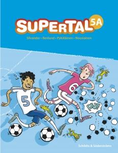 Supertal 5A