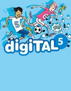 digiTal 5 Elevlicens