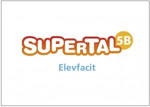 Supertal 5B Elevfacit