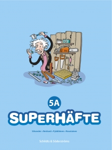 Supertal 5A Superhäfte