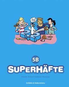 Supertal 5B Superhäfte
