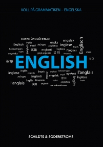 Koll på grammatiken: Engelska 7–9