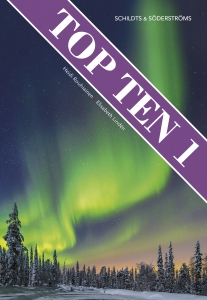Top Ten 1 Text- och övningsbok