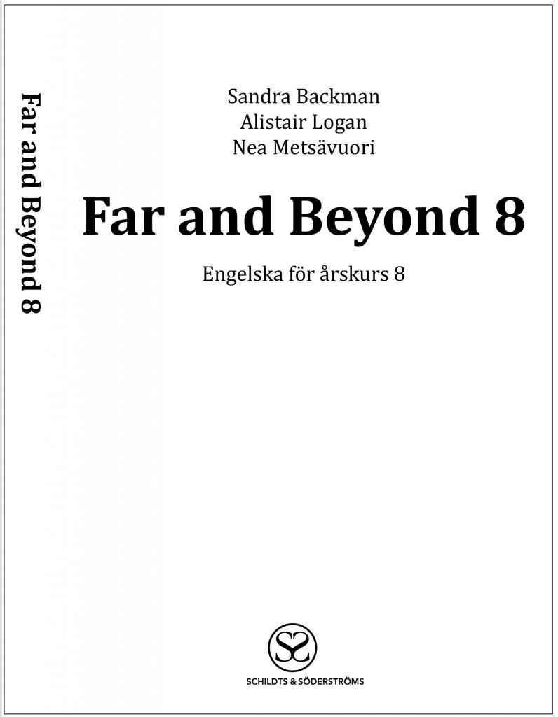 Far and Beyond 8 Cd