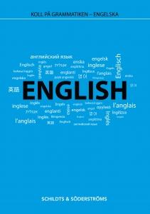 Koll på grammatiken: Engelska – Gy