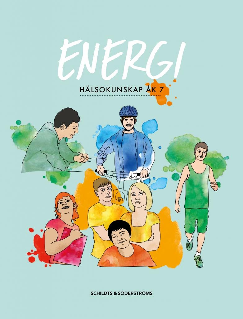 Energi Hälsokunskap 7