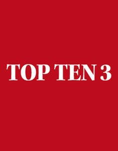 Top Ten 3 Digital elevlicens