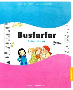 Ordresan 1 Busfarfar Aktivitetsbok