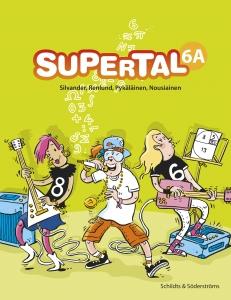 Supertal 6A