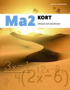 Ma2 Kort