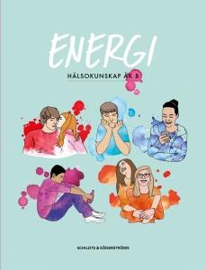 Energi Hälsokunskap 8