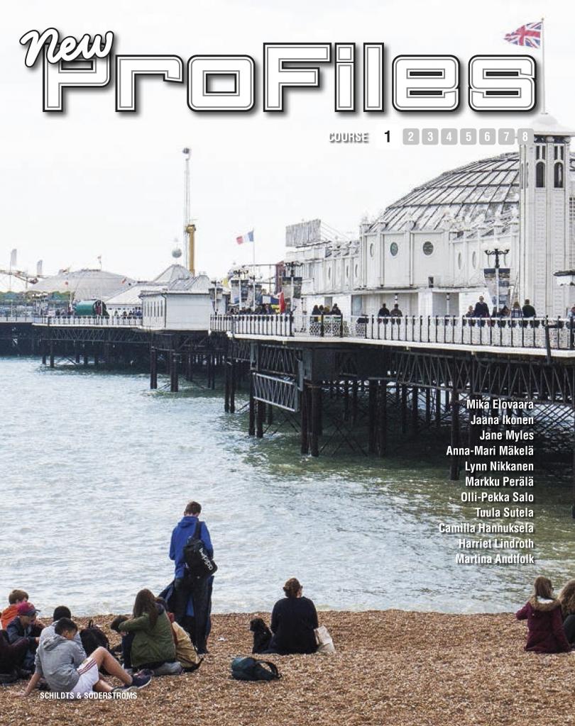 New ProFiles 1