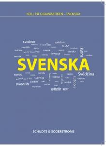 Koll på grammatiken Svenska