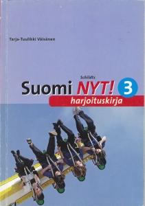 Suomi NYT! harjoituskirja 3