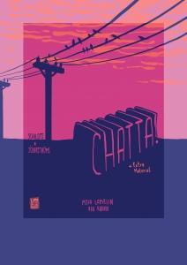 Chatta! åk 8 Extramaterial (pdf)