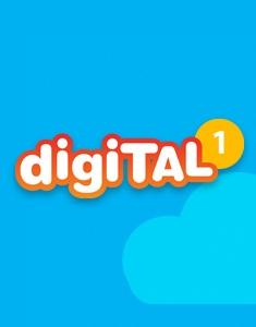 digiTal 1 Elevlicens