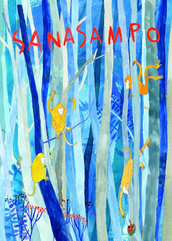 Sanasampo