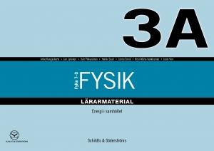 FyKe 7-9 Fysik Lärarmaterial 3