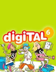 digiTal 6 Elevlicens