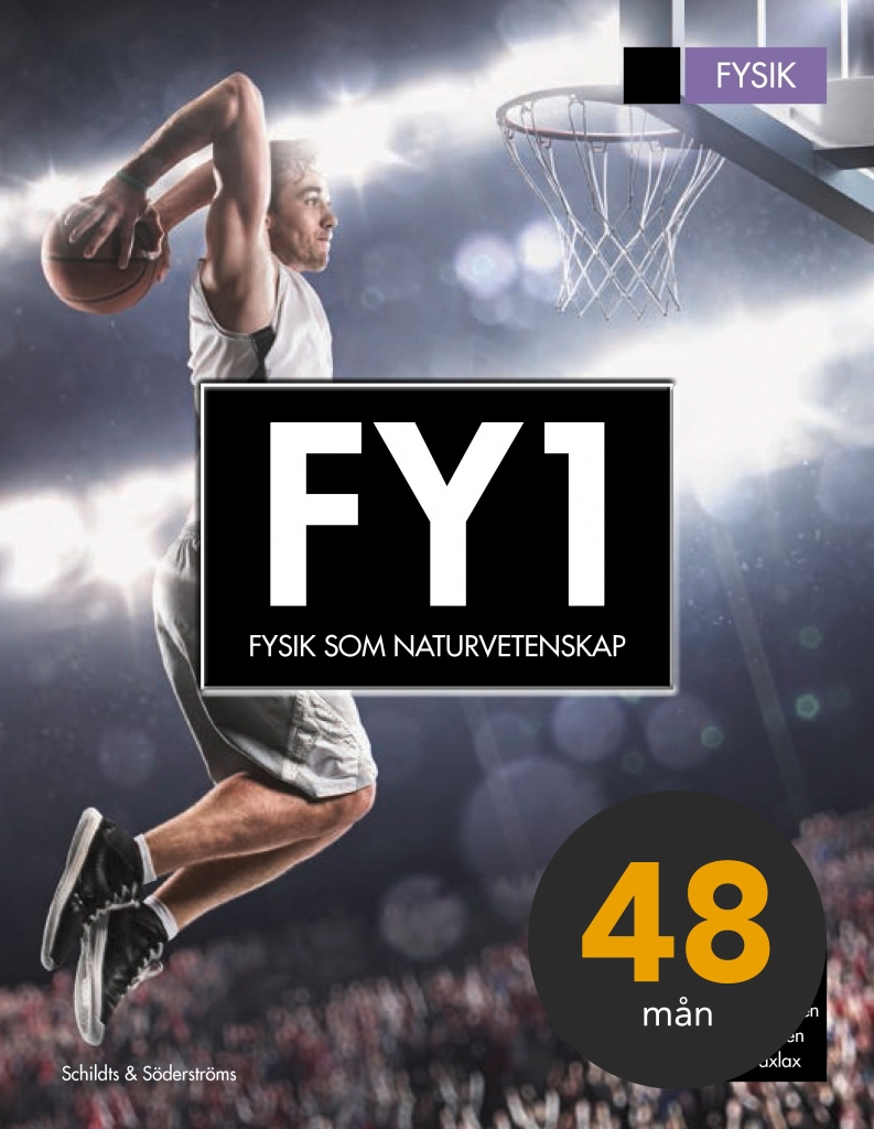 Fy1 Elevlicens, 48 mån