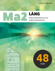 Ma2 Lång Elevlicens, 48 mån