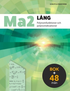 Ma2 Lång Paket
