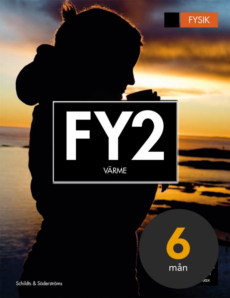 Fy2 Elevlicens, 6 mån