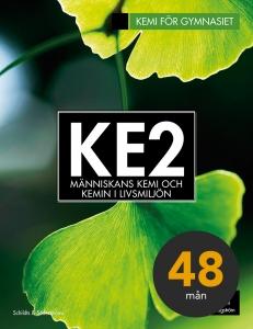 Ke2 Elevlicens, 48 mån