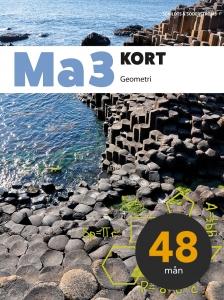 Ma3 Kort Elevlicens, 48 mån