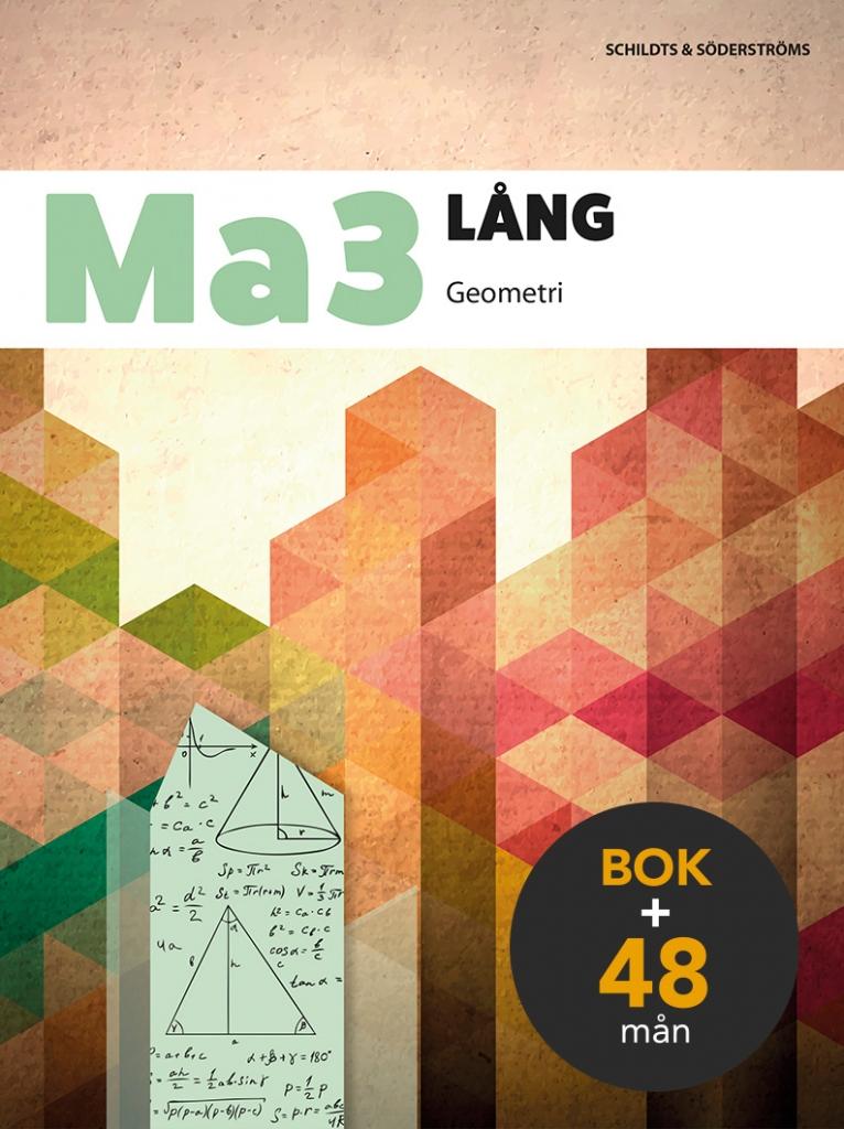 Ma3 Lång Paket