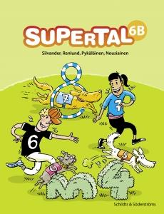 Supertal 6B