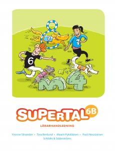 Supertal 6B Lärarhandledning