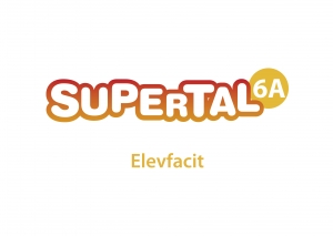 Supertal 6A Elevfacit