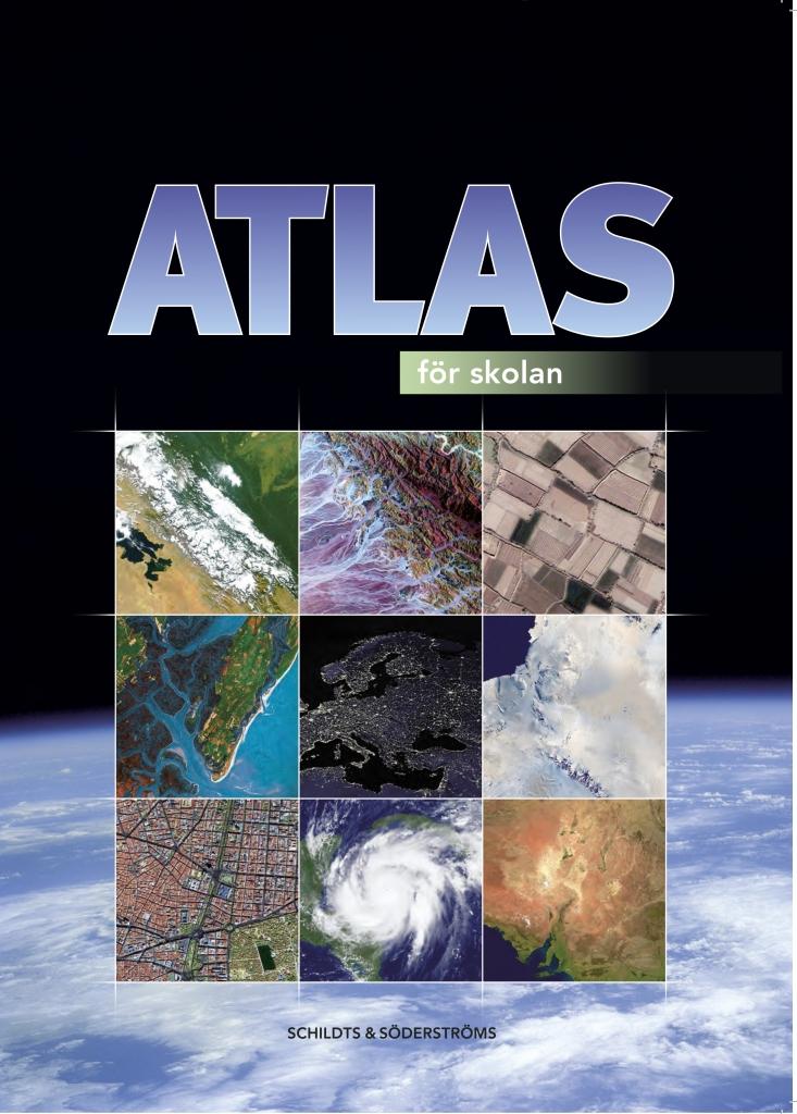 Atlas för skolan