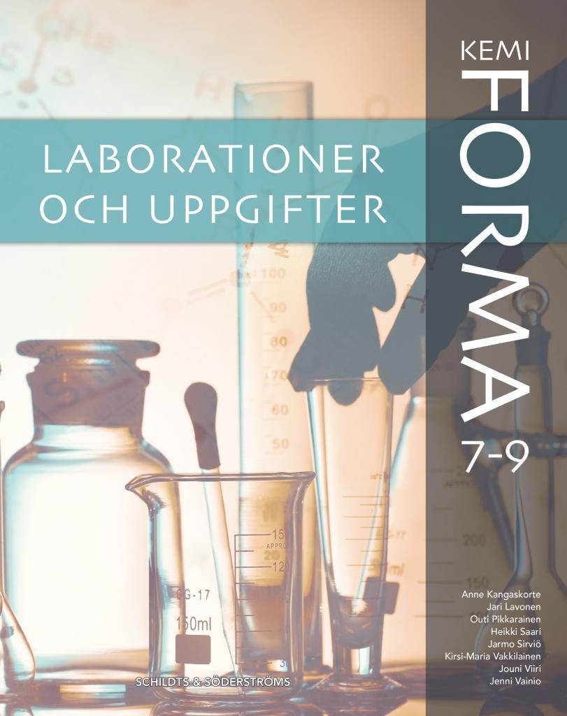 Kemi Forma 7-9 Laborationer och uppgifter