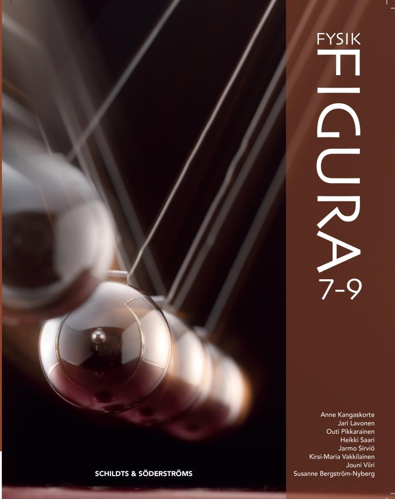 Fysik Figura 7-9 Textbok