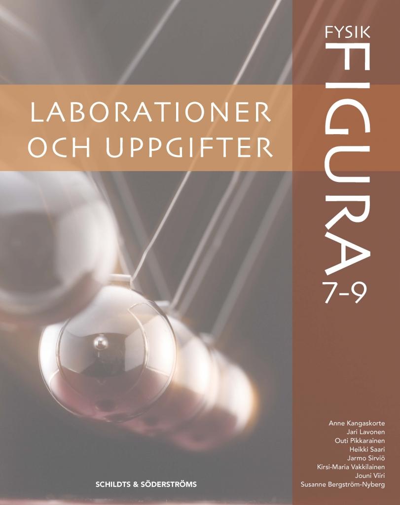 Fysik Figura 7-9 Laborationer och uppgifter