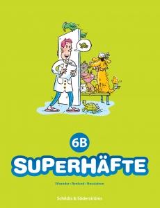 Supertal 6B Superhäfte