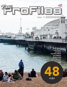 New ProFiles 1 Elevlicens, 48 mån