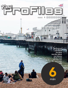 New ProFiles 1 Elevlicens, 6 mån