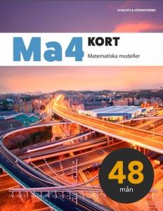 Ma4 Kort Elevlicens, 48 mån