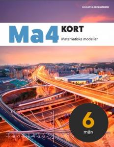 Ma4 Kort Elevlicens, 6 mån