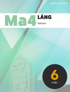 Ma4 Lång Elevlicens, 6 mån