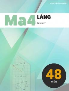 Ma4 Lång Elevlicens, 48 mån