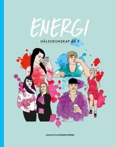 Energi Hälsokunskap 9
