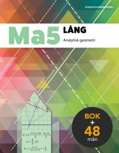 Ma5 Lång Paket