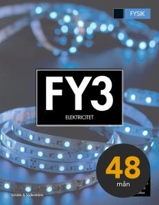 Fy3 Elevlicens, 48 mån
