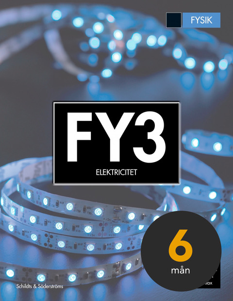 Fy3 Elevlicens, 6 mån