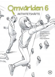 Omvärlden 6 Aktivitetshäfte